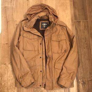 L.O.G.G H&M Jacket